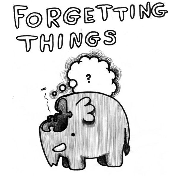 forgetting_things_by_vonzilla